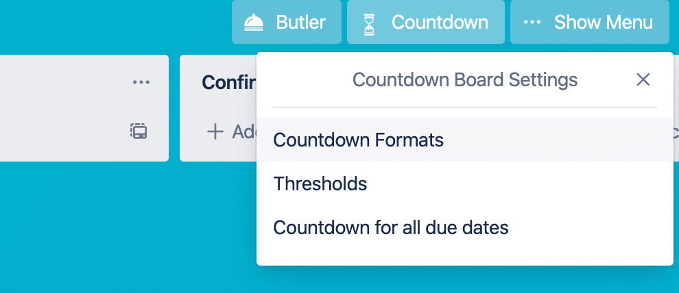 countdown-board-main-settings