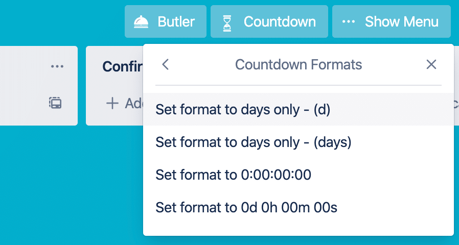 countdown-formats