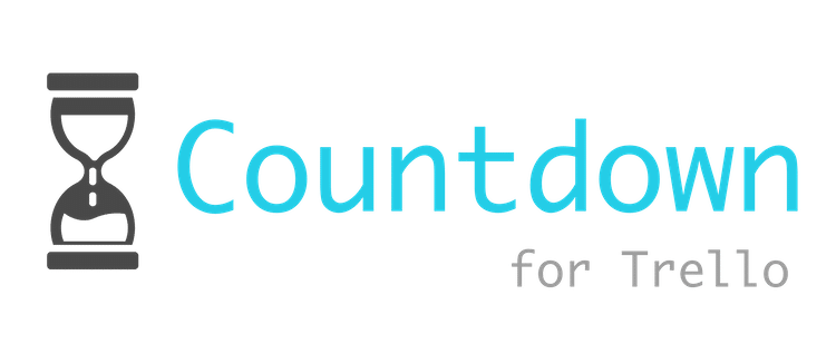 Countdown for Trello